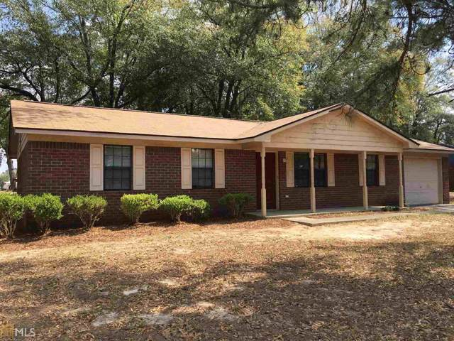 101 Oak Ct, Perry, GA 31069 (MLS #8695261) :: Athens Georgia Homes