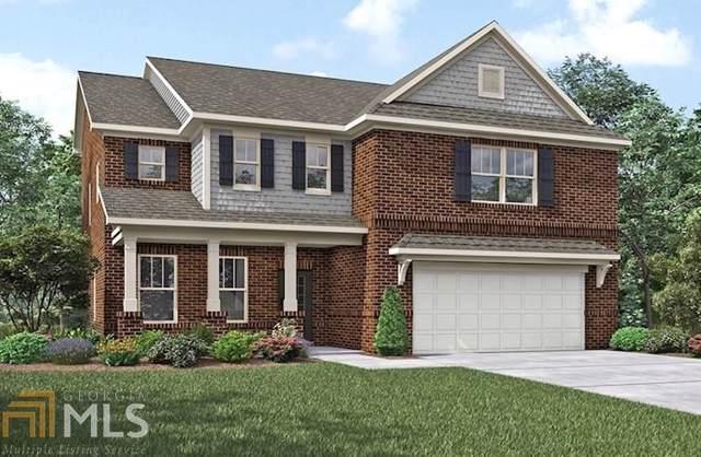 232 Snow Owl Way, Lawrenceville, GA 30044 (MLS #8695268) :: Bonds Realty Group Keller Williams Realty - Atlanta Partners