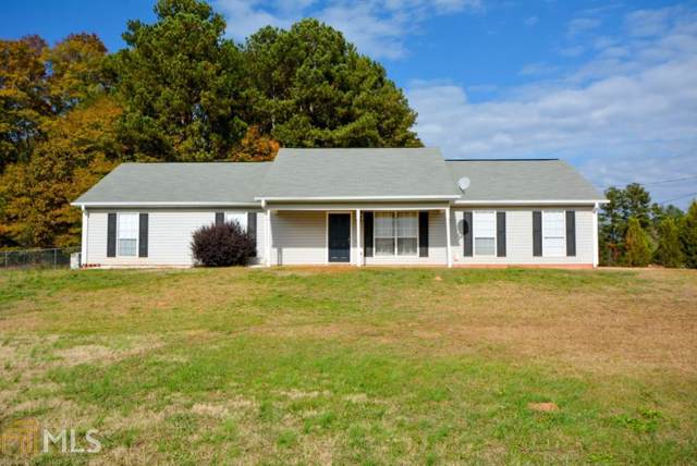 311 Snapping Shoals Rd Tract E, Mcdonough, GA 30252 (MLS #8695288) :: HergGroup Atlanta