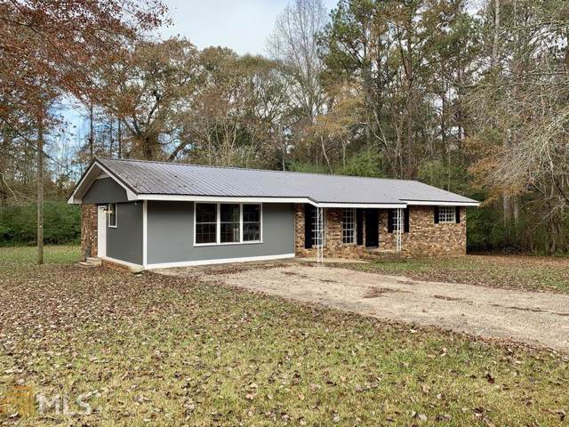 320 Don Rich Drive, Carrollton, GA 30117 (MLS #8695293) :: Athens Georgia Homes