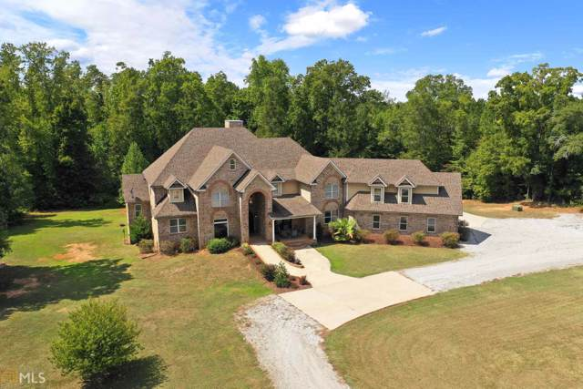 5225 W Ellis, Griffin, GA 30223 (MLS #8695297) :: The Heyl Group at Keller Williams