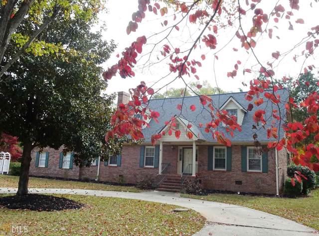 6196 Floyd St, Covington, GA 30014 (MLS #8695309) :: Buffington Real Estate Group