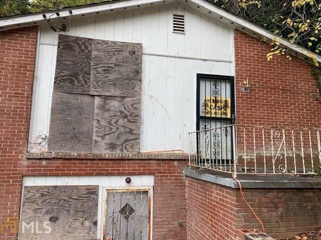191 Arcadia Cir, Atlanta, GA 30314 (MLS #8695310) :: RE/MAX Eagle Creek Realty