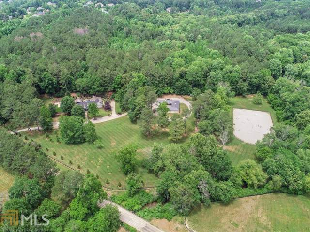 15535 Wood Road, Milton, GA 30004 (MLS #8695330) :: Rettro Group