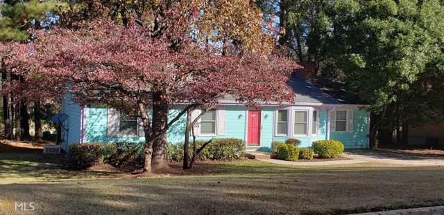 412 SE Willow Ct, Conyers, GA 30094 (MLS #8695339) :: Rettro Group