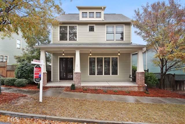 3104 Cunningham Ln, Douglasville, GA 30135 (MLS #8695342) :: Buffington Real Estate Group