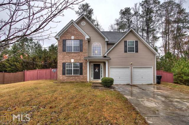 950 Anvil Way, Douglasville, GA 30134 (MLS #8695344) :: Rettro Group