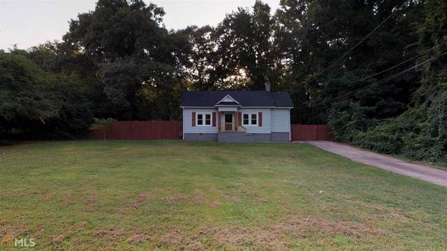 1683 Austin Dr, Decatur, GA 30032 (MLS #8695389) :: RE/MAX Eagle Creek Realty