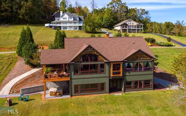 161 Mcintosh Cv, Hayesville, NC 28904 (MLS #8695399) :: Buffington Real Estate Group