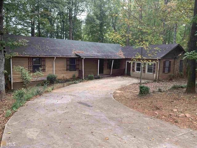 5685 Stoneleigh Hill Ct, Lithonia, GA 30058 (MLS #8695409) :: Bonds Realty Group Keller Williams Realty - Atlanta Partners