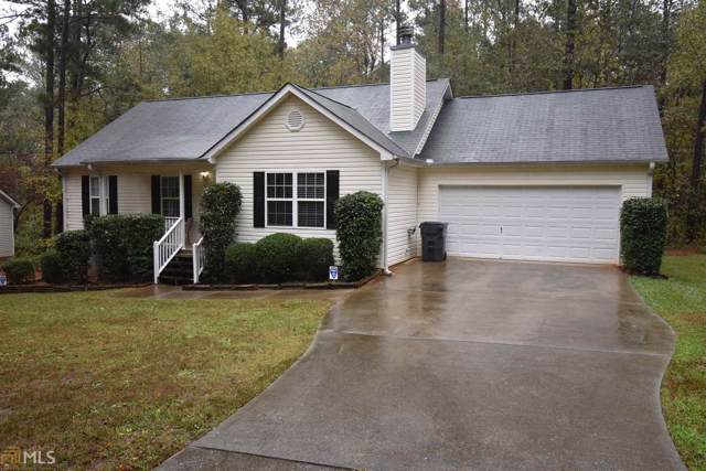 24 Falcon Cir, Monticello, GA 31064 (MLS #8695419) :: Anita Stephens Realty Group