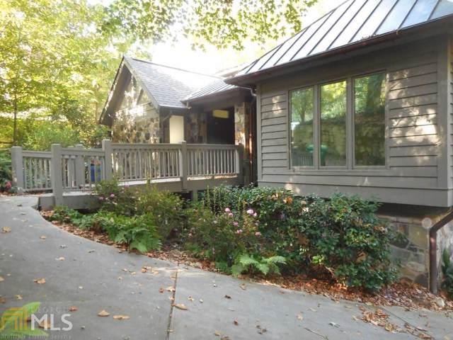 1757 E Clifton Rd, Atlanta, GA 30307 (MLS #8695421) :: RE/MAX Eagle Creek Realty