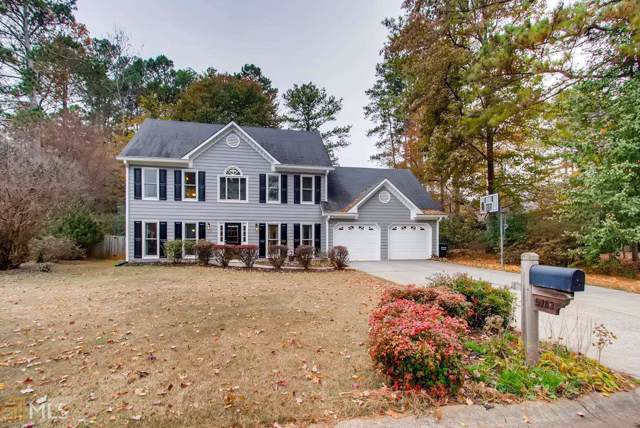 5783 Fairwood Trce, Acworth, GA 30101 (MLS #8695465) :: Buffington Real Estate Group