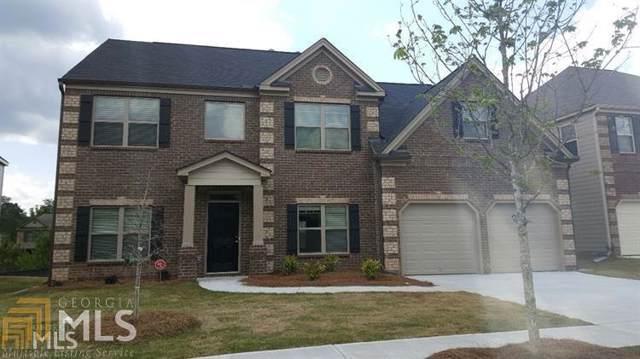 2095 Massey Ln #36, Winder, GA 30680 (MLS #8695500) :: The Heyl Group at Keller Williams