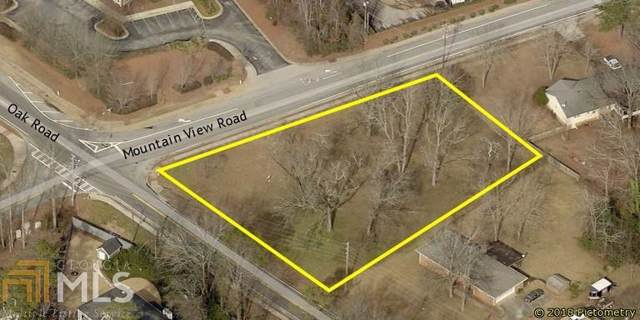 1816 Oak Rd, Snellville, GA 30078 (MLS #8695515) :: Bonds Realty Group Keller Williams Realty - Atlanta Partners