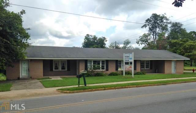 129 East Main St, Statesboro, GA 30458 (MLS #8695532) :: RE/MAX Eagle Creek Realty