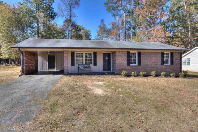 402 Pathfinder Cir, Calhoun, GA 30701 (MLS #8695533) :: Bonds Realty Group Keller Williams Realty - Atlanta Partners