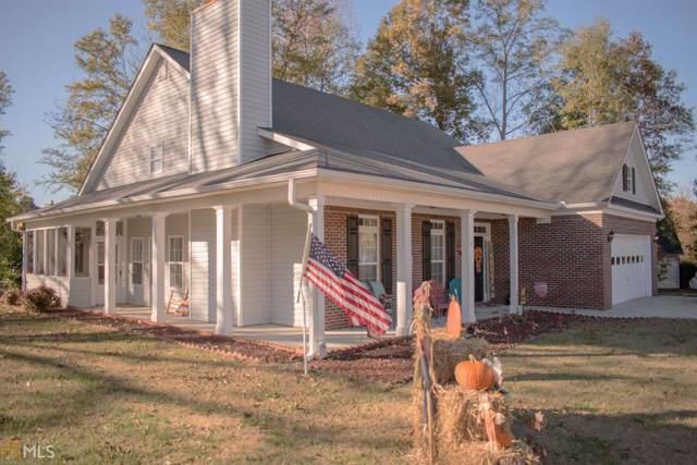 106 Ivey Lake Pkwy, Temple, GA 30179 (MLS #8695583) :: Athens Georgia Homes