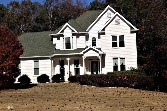 251 Mosby Woods Dr, Newnan, GA 30265 (MLS #8695591) :: The Realty Queen Team