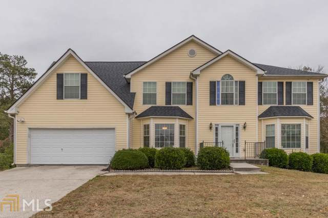 2356 Benson Ridge, Lithonia, GA 30058 (MLS #8695604) :: Bonds Realty Group Keller Williams Realty - Atlanta Partners