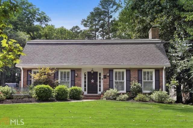 69 Clarendon Ave, Avondale Estates, GA 30002 (MLS #8695606) :: RE/MAX Eagle Creek Realty