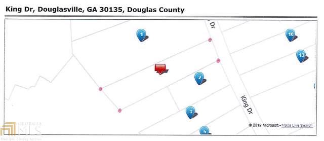 0 King Dr, Douglasville, GA 30135 (MLS #8695616) :: Buffington Real Estate Group