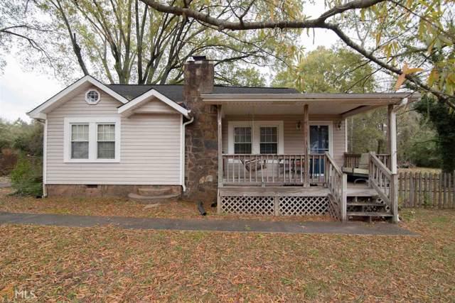1513 Calhoun Ave, Rome, GA 30161 (MLS #8695624) :: Bonds Realty Group Keller Williams Realty - Atlanta Partners