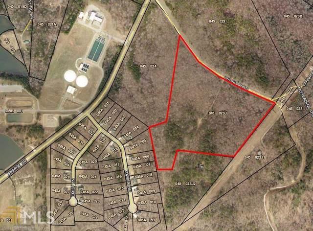0 Big Bear Rd, Bogart, GA 30622 (MLS #8695625) :: Bonds Realty Group Keller Williams Realty - Atlanta Partners