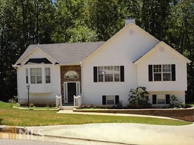4090 Whistler Dr, Douglasville, GA 30135 (MLS #8695677) :: Buffington Real Estate Group
