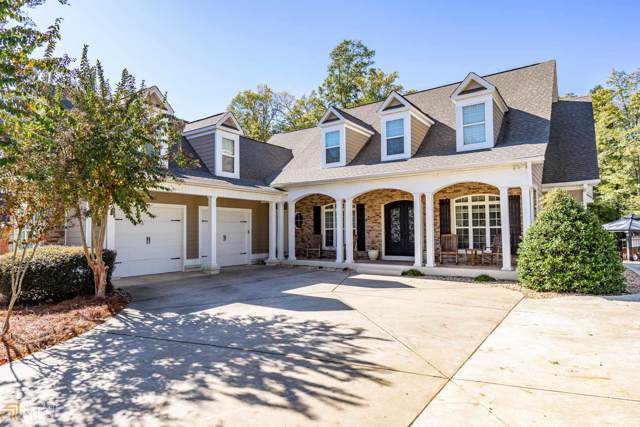 125 St Martinique Pl, Macon, GA 31210 (MLS #8695693) :: The Realty Queen Team