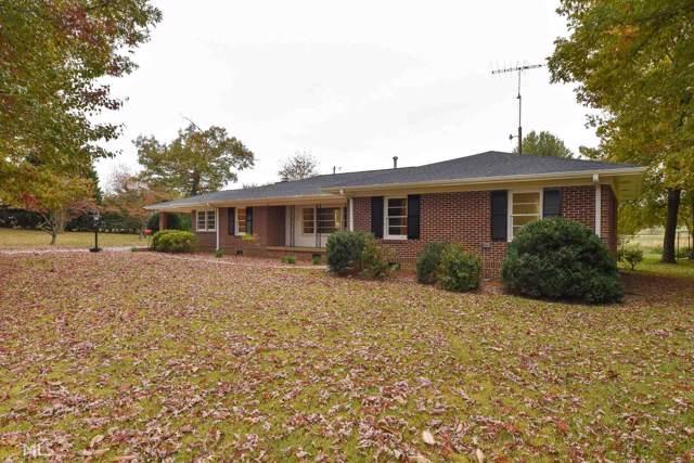 1083 Arnoldsville Rd, Winterville, GA 30683 (MLS #8695710) :: Athens Georgia Homes