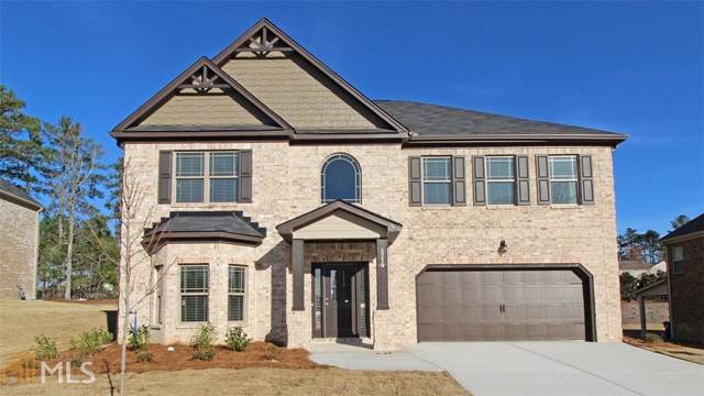 3839 Lake End Dr 229-D, Loganville, GA 30052 (MLS #8695725) :: The Realty Queen Team
