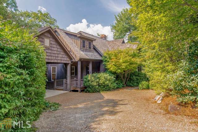 1541 Highgate Rd #13, Highlands, NC 28741 (MLS #8695740) :: The Realty Queen Team