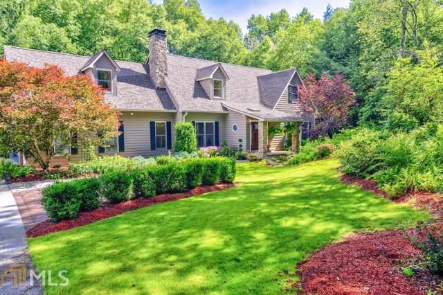 360 Hickory Dr #26, Highlands, NC 28741 (MLS #8695756) :: Athens Georgia Homes