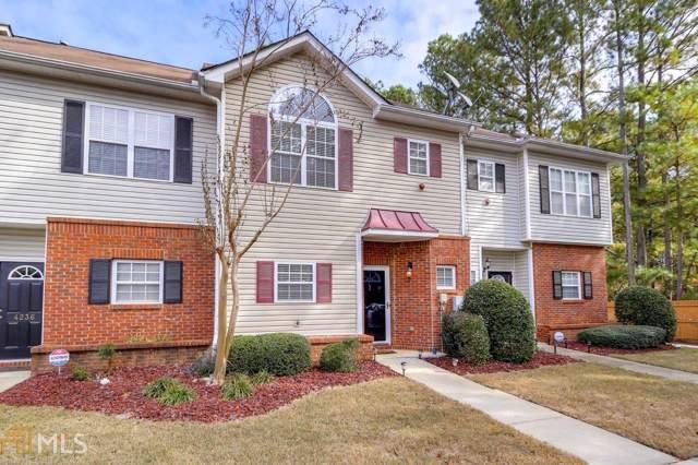 4238 Quailbrook Ct, Tucker, GA 30084 (MLS #8695761) :: Bonds Realty Group Keller Williams Realty - Atlanta Partners