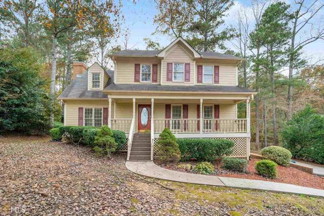 3813 Grahams Port Ln, Snellville, GA 30039 (MLS #8695771) :: The Heyl Group at Keller Williams