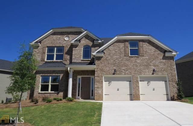 3575 Spring Place Ct, Loganville, GA 30052 (MLS #8695772) :: Buffington Real Estate Group