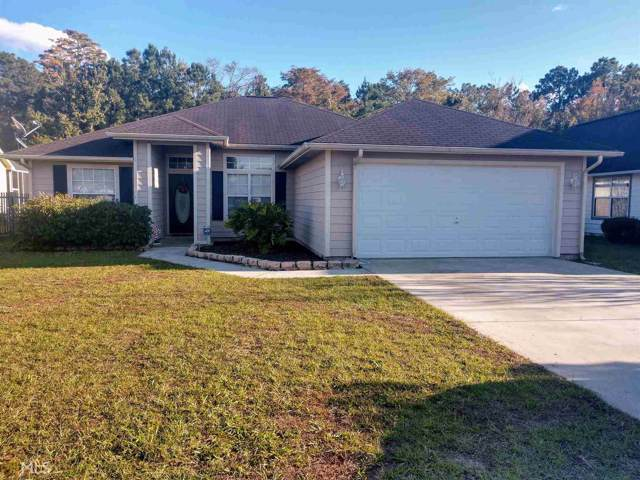 41 Natures Bounty Trail, Saint Marys, GA 31558 (MLS #8695773) :: Bonds Realty Group Keller Williams Realty - Atlanta Partners