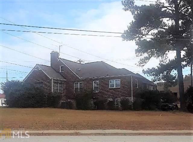 3909 Rockbridge Rd, Stone Mountain, GA 30083 (MLS #8695775) :: RE/MAX Eagle Creek Realty