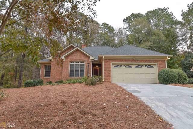 350 Woodhaven Pkwy, Athens, GA 30606 (MLS #8695785) :: Athens Georgia Homes
