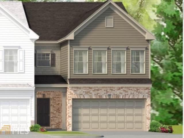 471 Crescent Woode Dr #252, Dallas, GA 30157 (MLS #8695788) :: Rettro Group