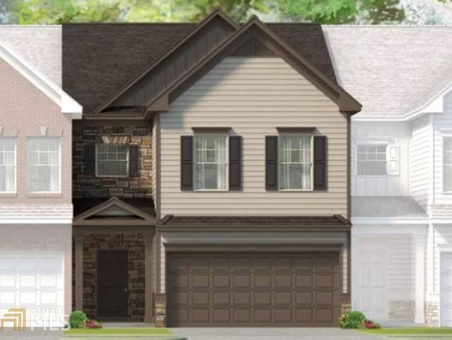 495 Crescent Woode Dr #257, Dallas, GA 30157 (MLS #8695793) :: Rettro Group
