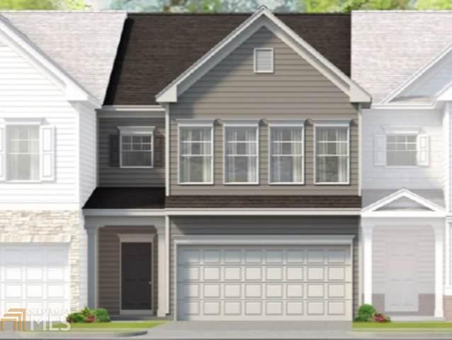 501 Crescent Woode Dr #258, Dallas, GA 30157 (MLS #8695794) :: Rettro Group