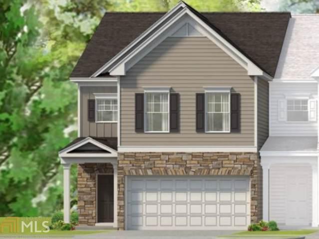 507 Crescent Woode Dr #259, Dallas, GA 30157 (MLS #8695796) :: Rettro Group