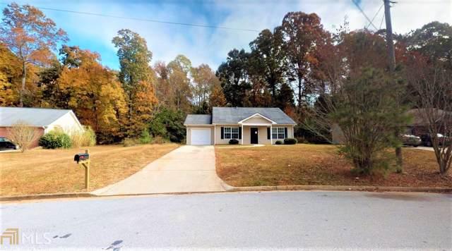 1967 Faith Cv, Atlanta, GA 30349 (MLS #8695797) :: RE/MAX Eagle Creek Realty