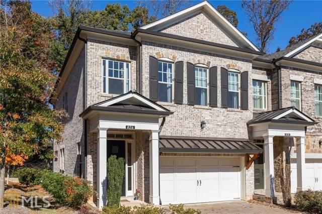 826 Canterbury Overlook, Atlanta, GA 30324 (MLS #8695801) :: RE/MAX Eagle Creek Realty