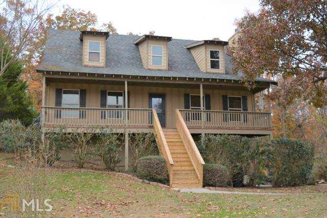 71 Caseys Ridge, Rockmart, GA 30153 (MLS #8695813) :: The Heyl Group at Keller Williams