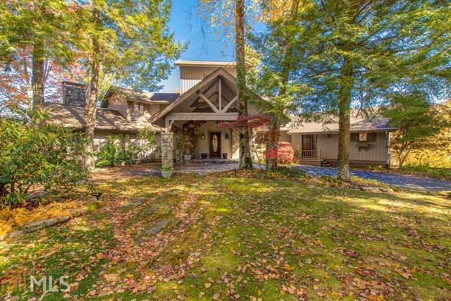 239 Oak Pt, Highlands, NC 28741 (MLS #8695822) :: Athens Georgia Homes