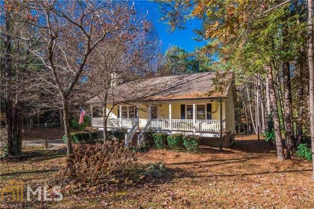 781 Lumber Company, Talking Rock, GA 30175 (MLS #8695824) :: Bonds Realty Group Keller Williams Realty - Atlanta Partners