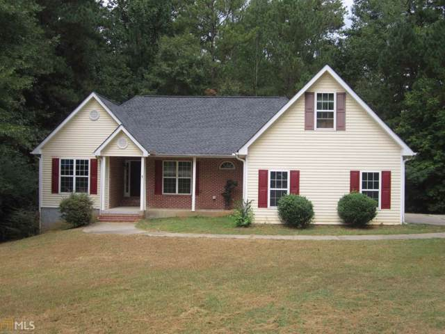 233 Lake Chase Dr N, Griffin, GA 30224 (MLS #8695848) :: Military Realty